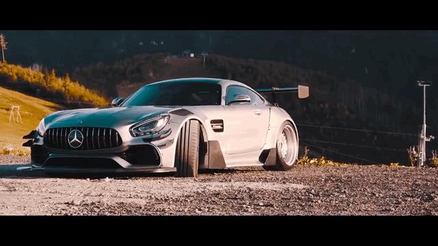 买奔驰一定不能错过的AMG GTS!