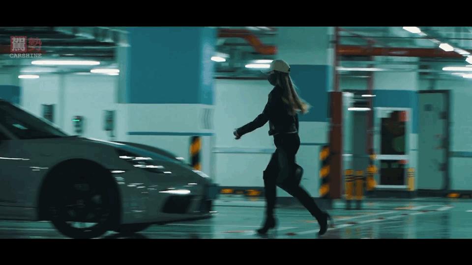 [駕勢出品]- 特工夫妻的飆車大戲(下集)