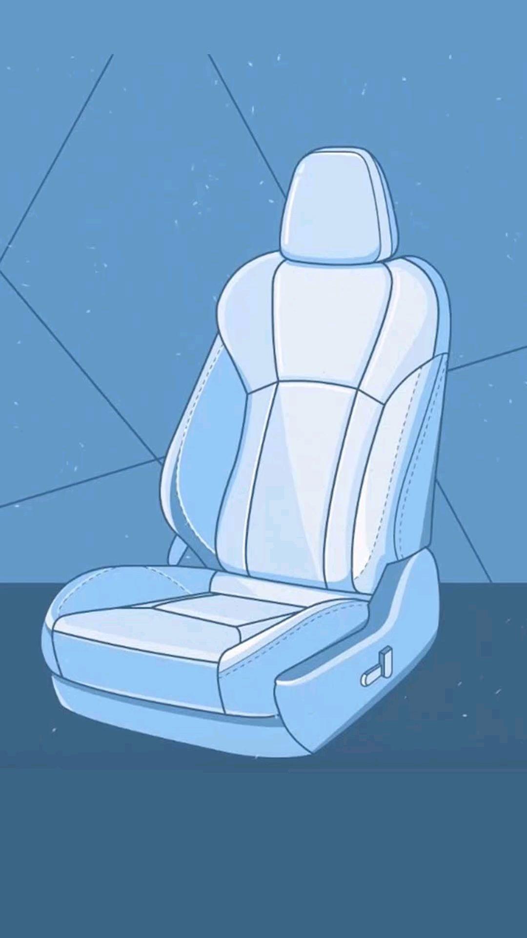 买车你一定要选真皮座椅吗?