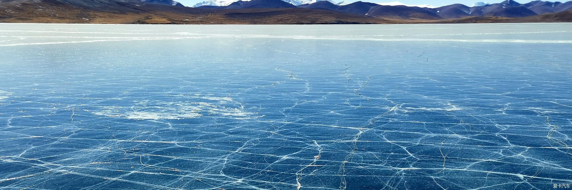 冬季的西藏有你想象不到的美
