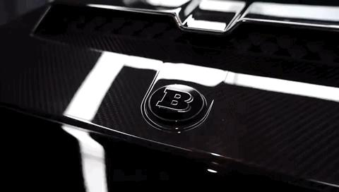 巴博斯套件加持的奔驰G简直无解