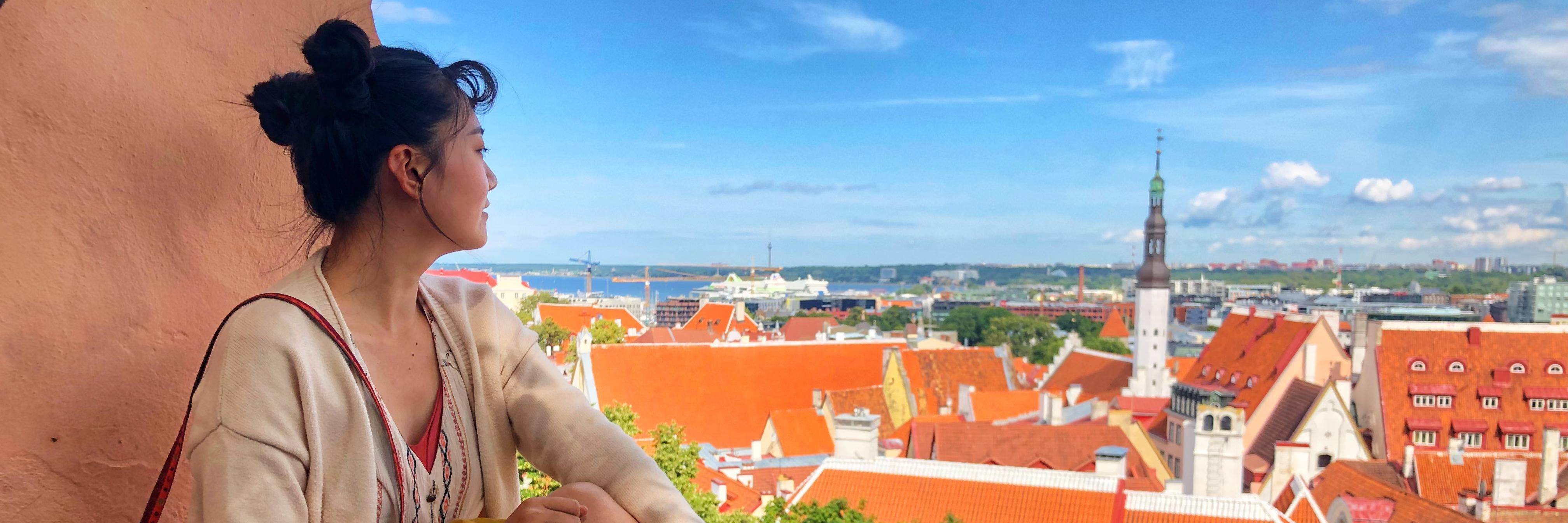 2019自驾亚欧非D68-75—波罗的海三国+白俄罗斯+波兰