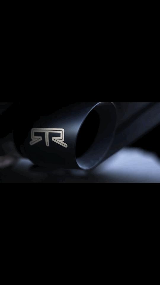 有一种野马叫做RTR,不怒自威