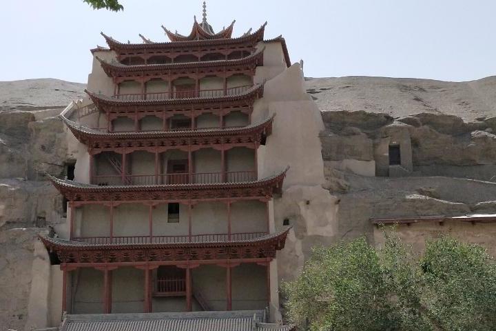 新疆自驾游(七)