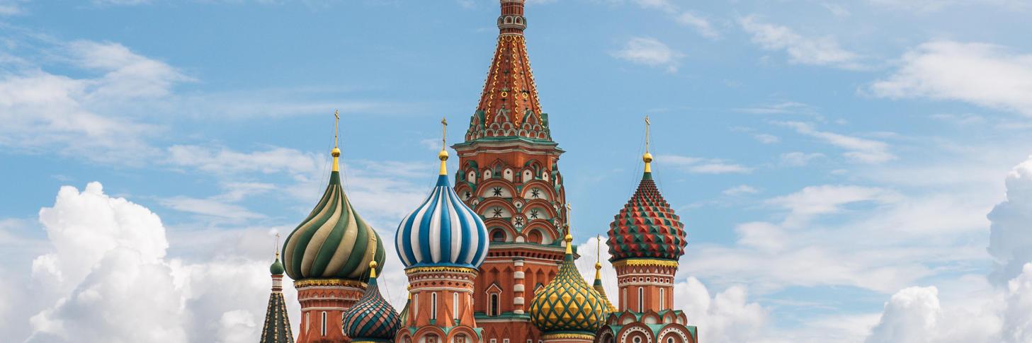 世界最有名的广场之一,莫斯科红场为何如此知名?