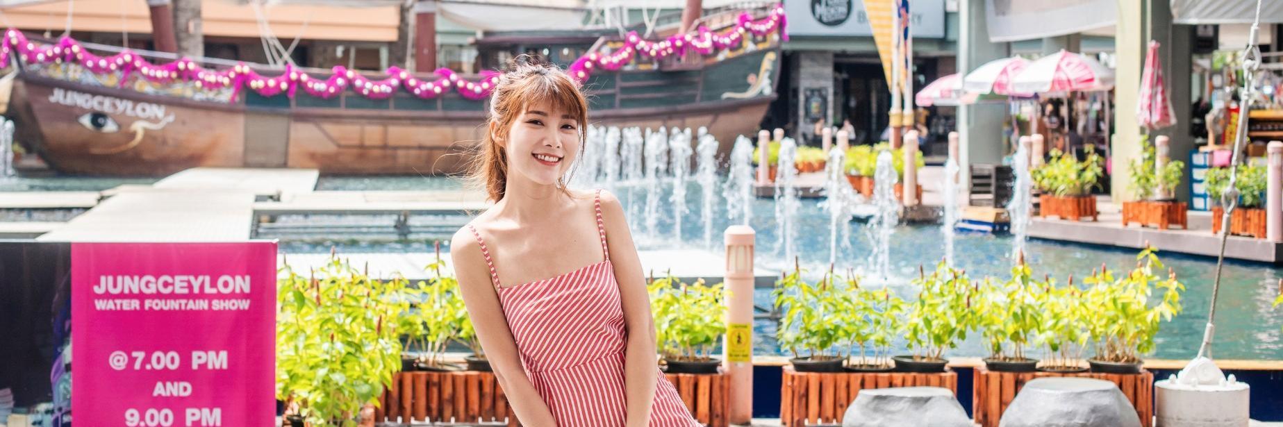 休闲,旅游,泰国,普吉岛,我在猪年的美丽踪迹