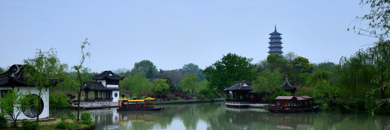 烟花三月下扬州,看美景,享美食