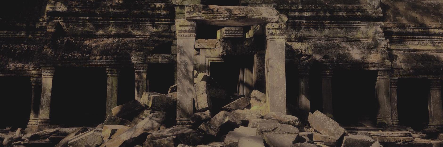 游柬埔寨——体验女神安吉丽娜的《古墓丽影》的取景地!