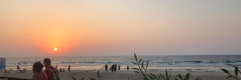 神奇的以色列,中东的宁静之旅!