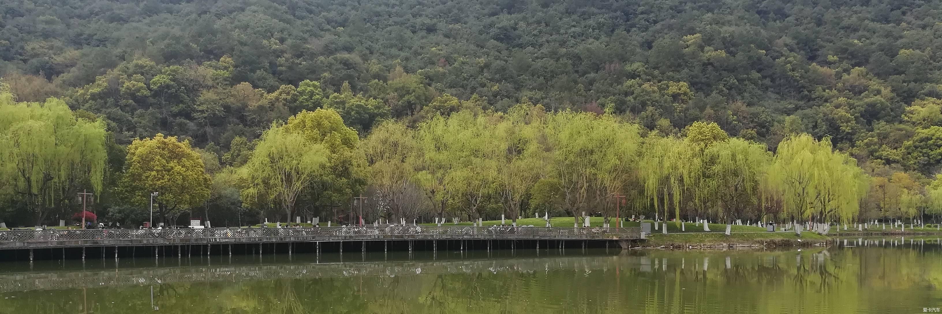 游东吴文化公园