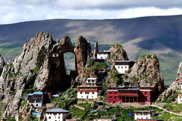 2019,从黑龙江到西藏(五),走出青藏高原