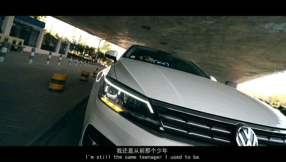 最美凌渡,申请出战#广汇销售花式卖车#