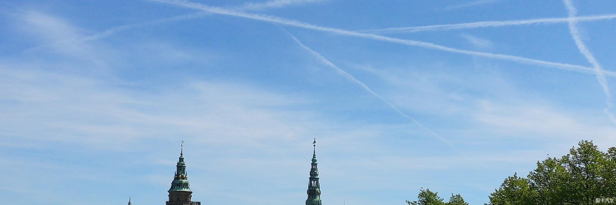 走进童话大师安徒生的童话王国--丹麦