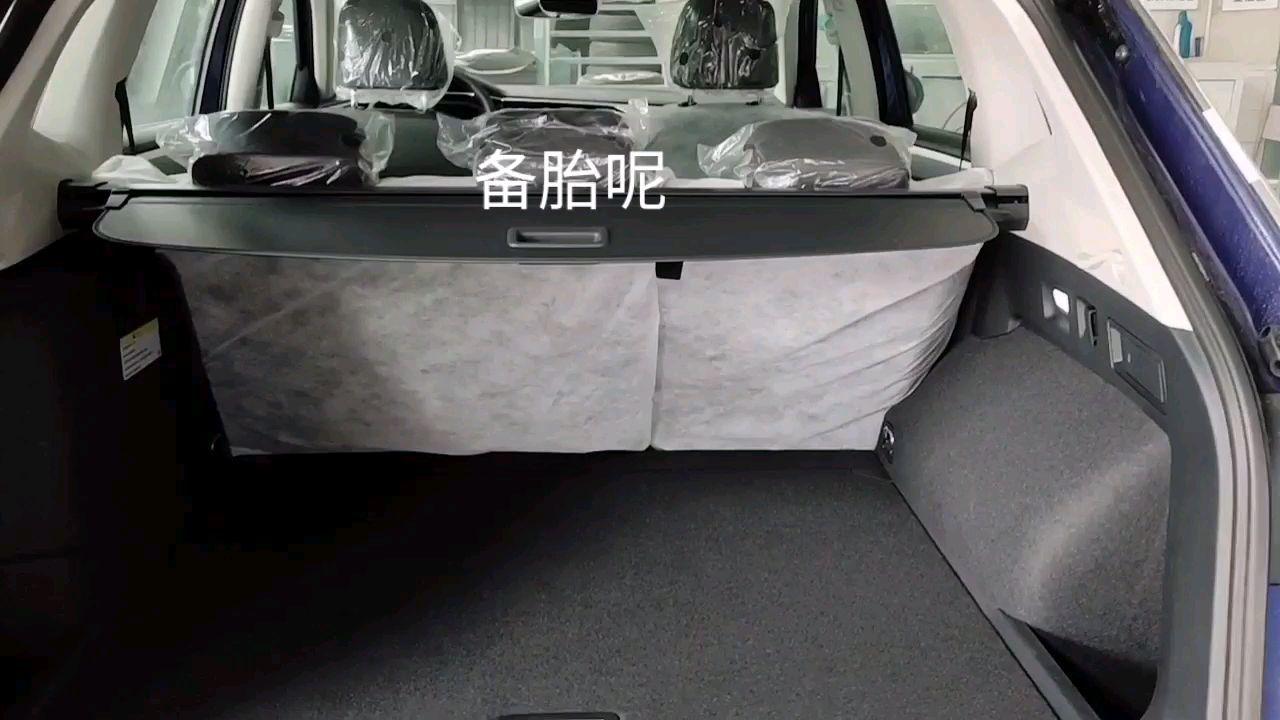 探岳GTE