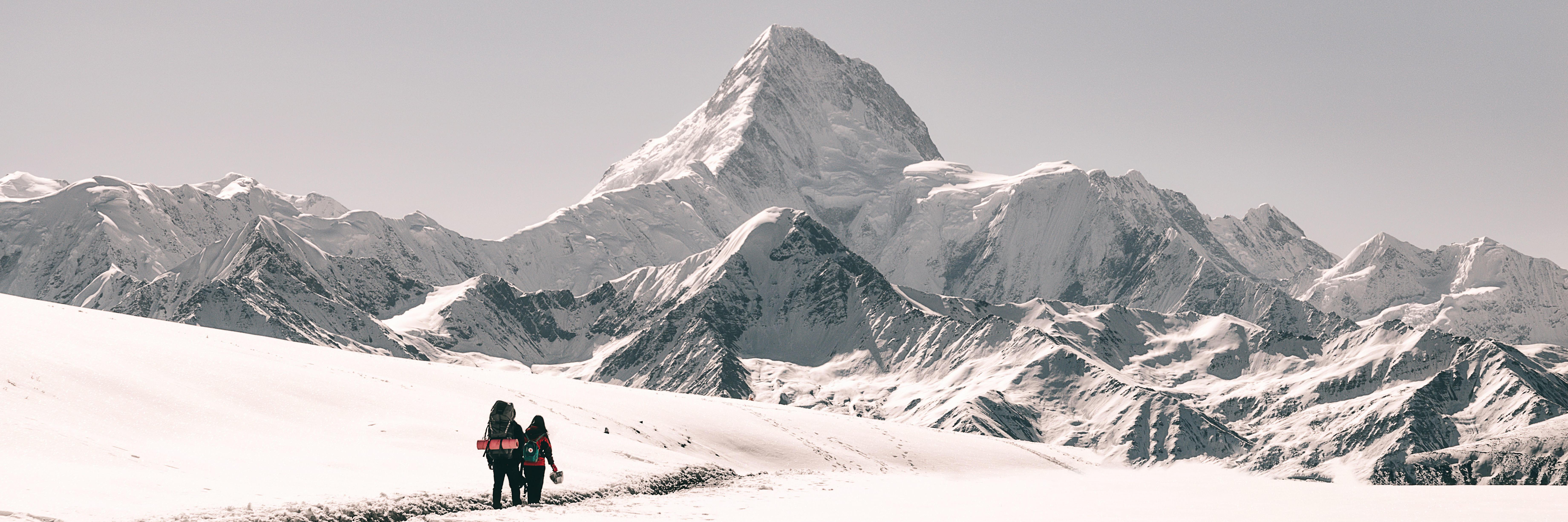 【愛卡自駕游活動】五月初|川西の貢嘎環線的雪山之旅
