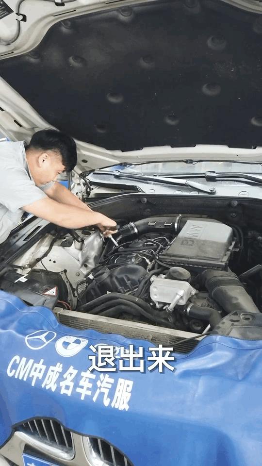 为什么你的车越修越坏。