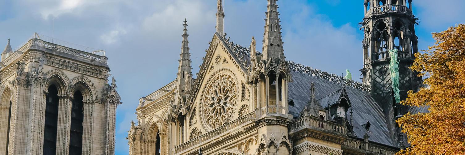 巴黎,文藝愛好者的天堂,巴黎,邂逅浪漫的國都?。。?!