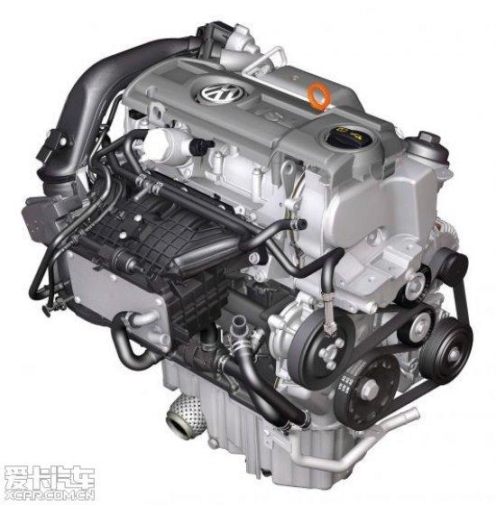 大众ea211对比ea111,大众ea111和ea211发动机哪个好高清图片