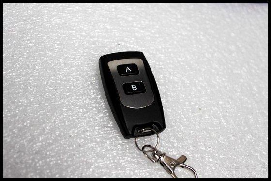 继续上图.遥控器分a,b两个按钮. 附件: 附件
