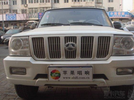 河南郑州北京吉普骑士s12销售 河南郑州北汽吉普汽车 骑士高清图片