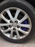 报道篇:马五改装进口CRV的刹车套装