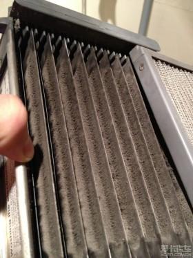 用远大空气净化器看2011到2013成都空气的变化(附噪声测试)