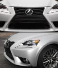 LexusIS250350300Hybrid