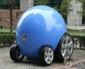 据说这是大众即将发布的新款车型----蛋腾
