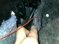 空调清洗作业,为什么不从空调排水管注入清洗液