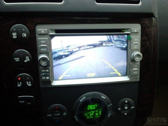 倒车整流器接线图解 汽车倒车影像摄像头 普通倒车影像接高清图片