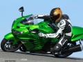 川崎重工:将向中国开展摩托车进口业务