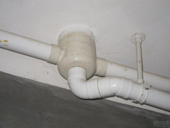 下水道的结构图
