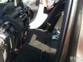 只有外置备胎版的Yeti,才能得到一个平整的车厢地板?
