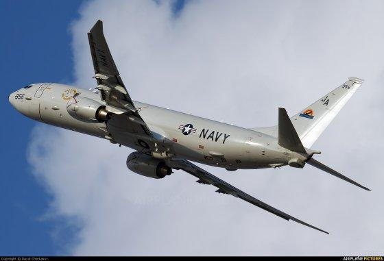 修改自波音737新世代飞机
