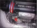 发动机旁边的空调管有响声,还有车内有异味,求救啊