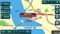 凯立德更新沿江高速。。爽。。。