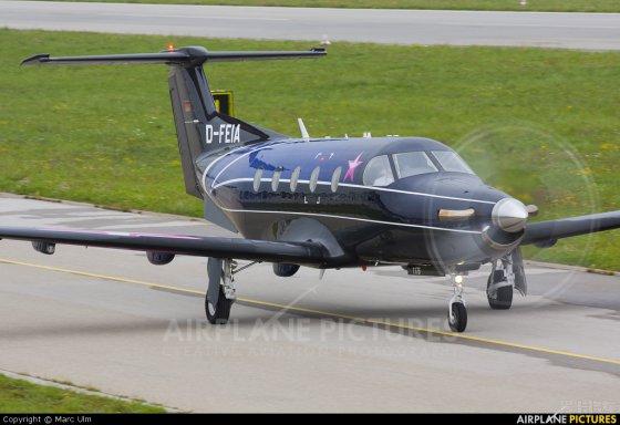 畅销全世界的皮拉图斯pc-12涡轮螺旋桨飞机