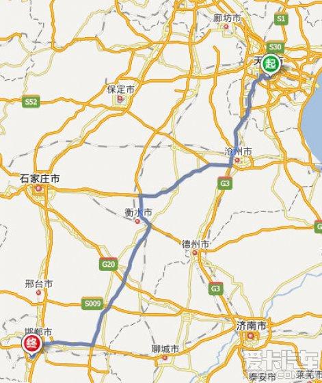 遇g45大广高速后