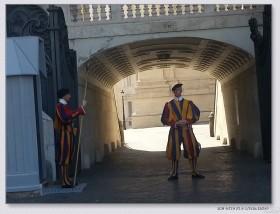 欧洲游记之七----教廷梵蒂冈