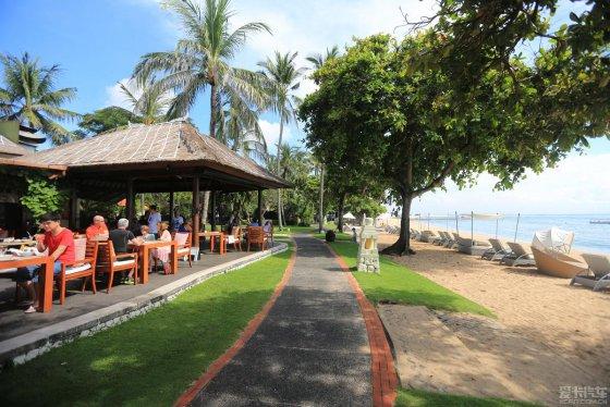 爱卡人气版主旅行团告别巴厘岛