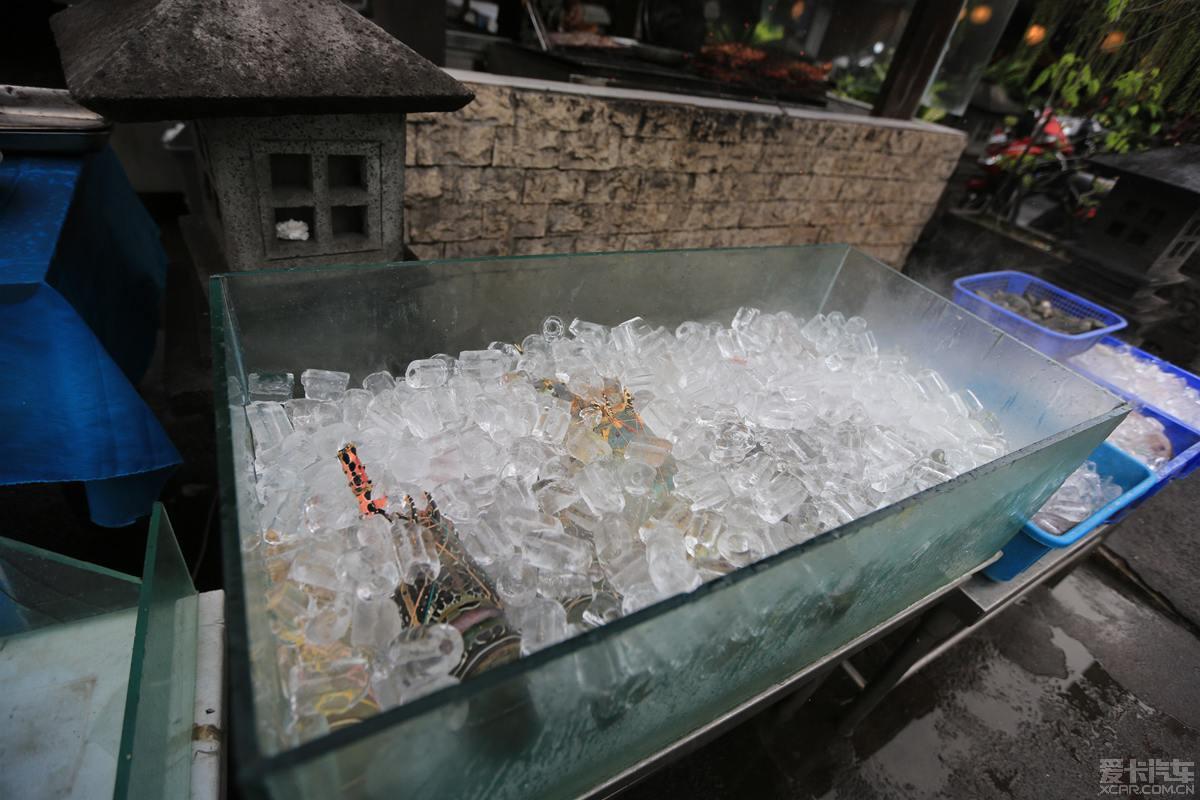 【图】巴厘岛自助海鲜大餐_1_猎豹论坛_爱卡汽车