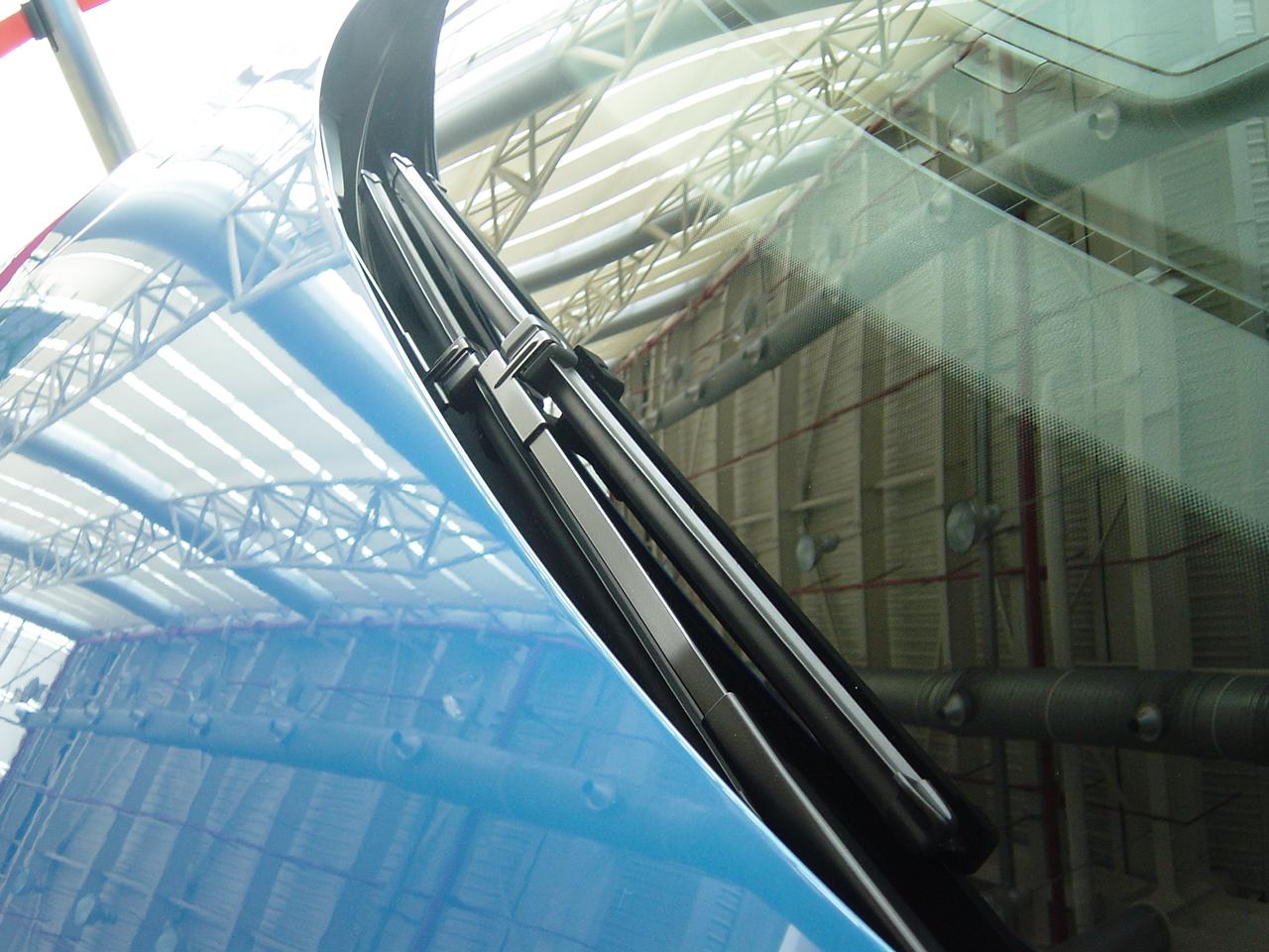 上海大众即将下线的途安 毕加索论坛 xcar 爱卡汽车俱乐部高清图片