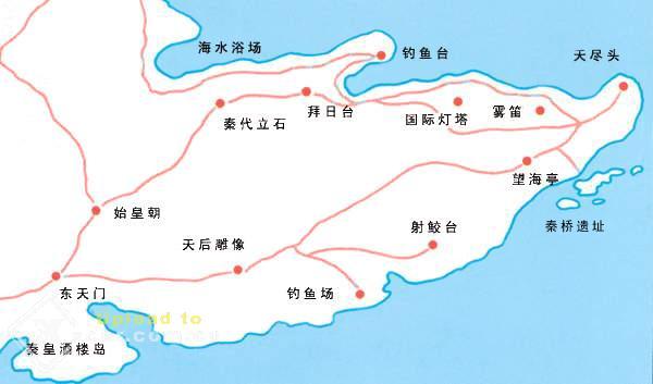 成山头,位于山东半岛最东端,是中国大陆伸向海洋的最深处,是中国海岸最早迎接太阳升起的地方。 与韩国隔海相望,仅距94海里,是陆海交接处的最东端,是最早看见海上日出的地方,所以被誉为太阳启升的地方,又有中国好望角之称。 不过门票不便宜/50.00,一块自然的海边地.深圳西冲公路的尽头开发一下,都值50.