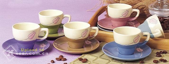 茶壶幼儿手工制作纸碗图片