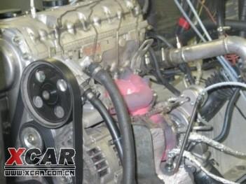 涡轮增压烧红_何为涡轮增压技术涡轮增压技术大拷问