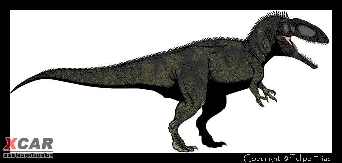 为什么史前动物比较大
