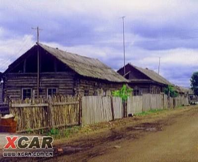 蒙古族特色的幼儿园墙面