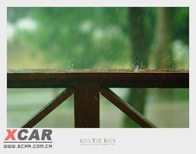 kiss the rain 雨中印记 钢琴曲
