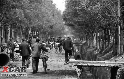 古老级照片:中国70年代百姓的生活大全(组图)