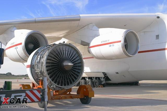 【精华】世界现役最大的飞机